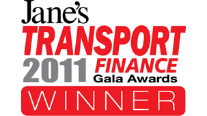 Shipping finance law firm of the year 2011