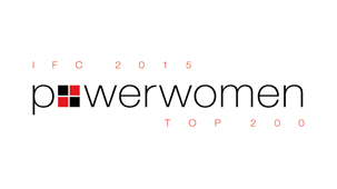 Citywealth Leaders List 2013-2015 and Power Woman 2014-2015