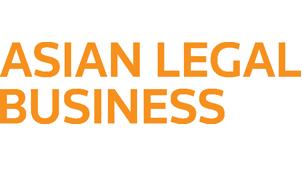 Asian Legal Business 40 under 40 2016