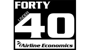 Airline Economics' 40 under 40 2016