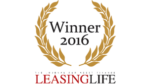 Asset Finance Legal Provider of the Year 2016