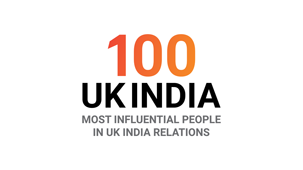 100 Most Influential People in UK-India Relations: Business & Professionals