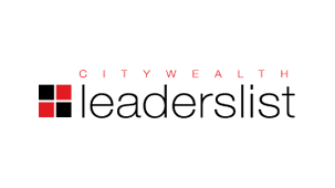 Citywealth Leaders List 2016-2018
