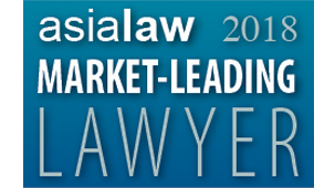 Market-leading lawyer for Shipping, Maritime & Aviation