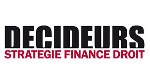 Décideurs - Banking & Finance