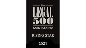 Rising star for Asset finance: Singapore
