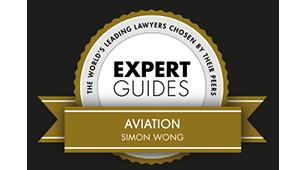 Expert Guide Aviation 2021