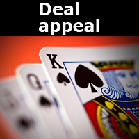 Deal appeal