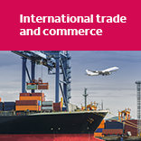 International trade and commerce