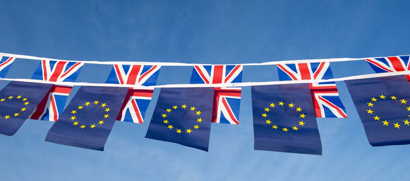 european union british jack flagCarousel