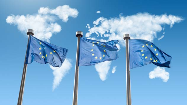 Brexit and product stewardship briefing series