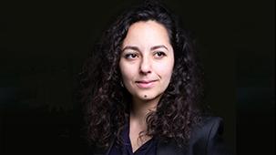 Doriane Al Masri