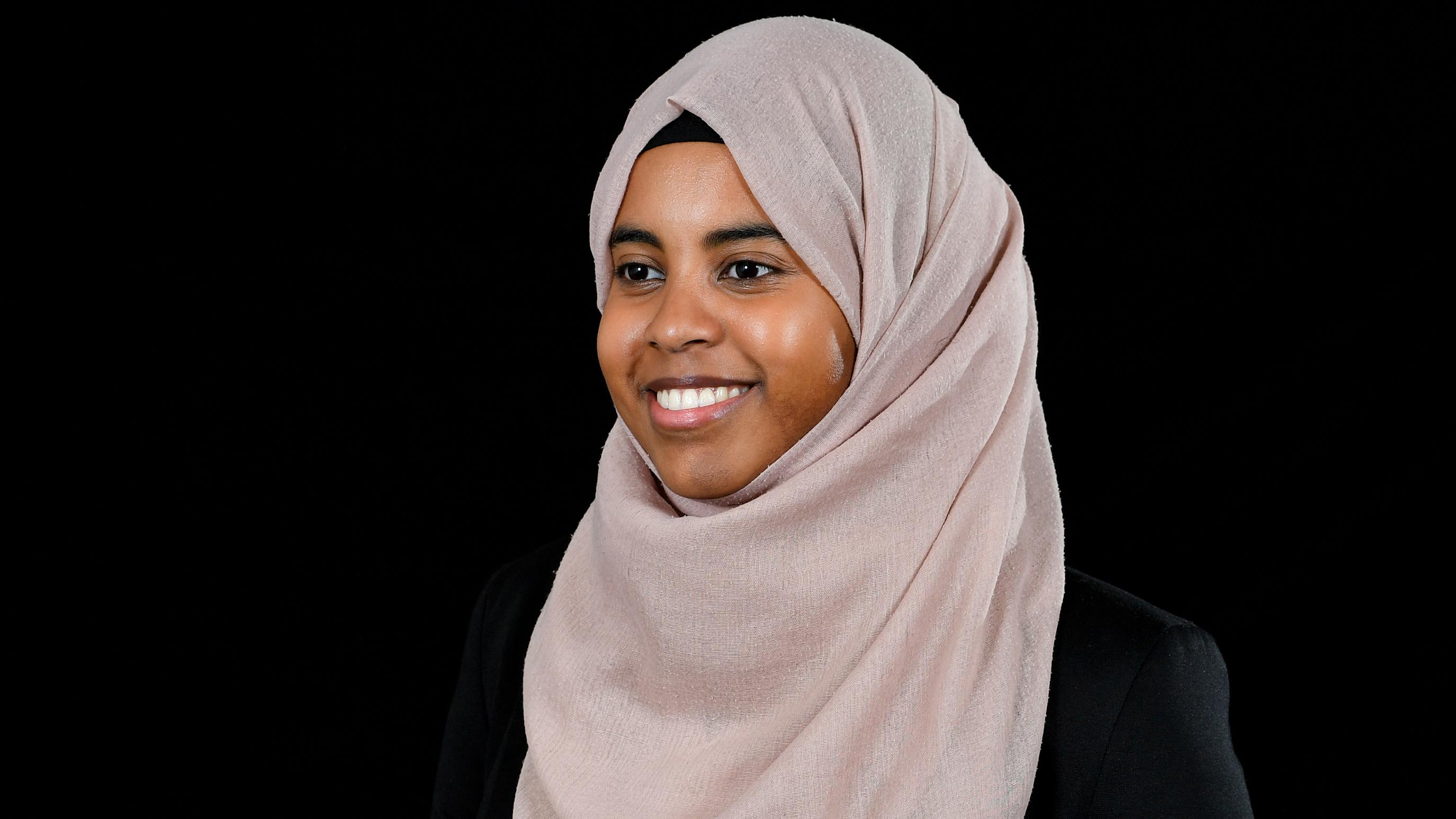 Mariam Basher