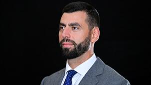 Gabriel Boghossian