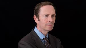 Nigel Bowen-Morris