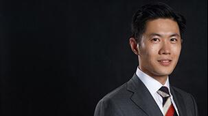 Victor Chan