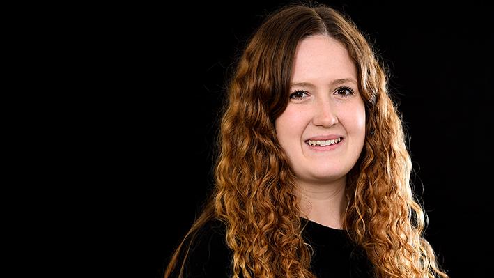 Sophie Hutchinson