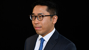William Cheng