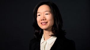 Benita Cheung