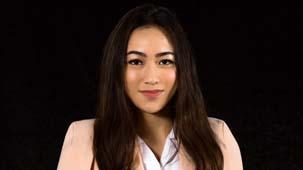 Queenie Cheung