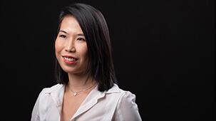 Yin Lynn Chong