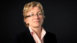 Judith Davidge
