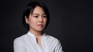 Tina Dong