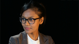 Indranee Dursun