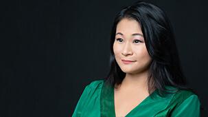 Janice Yau Garton