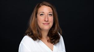 Laetitia Ghebali