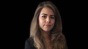 Khadija Haider Khan
