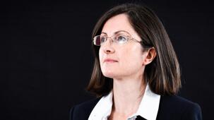 Natalie Johnston