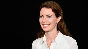 Katie Sweetensen