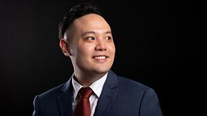 Bryan Liang