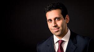 Amir Mahdavi