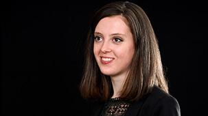 Rebecca Mansbridge