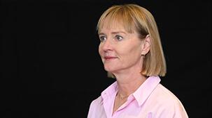 Jenny McKeown