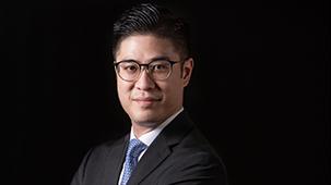 Terence Mok
