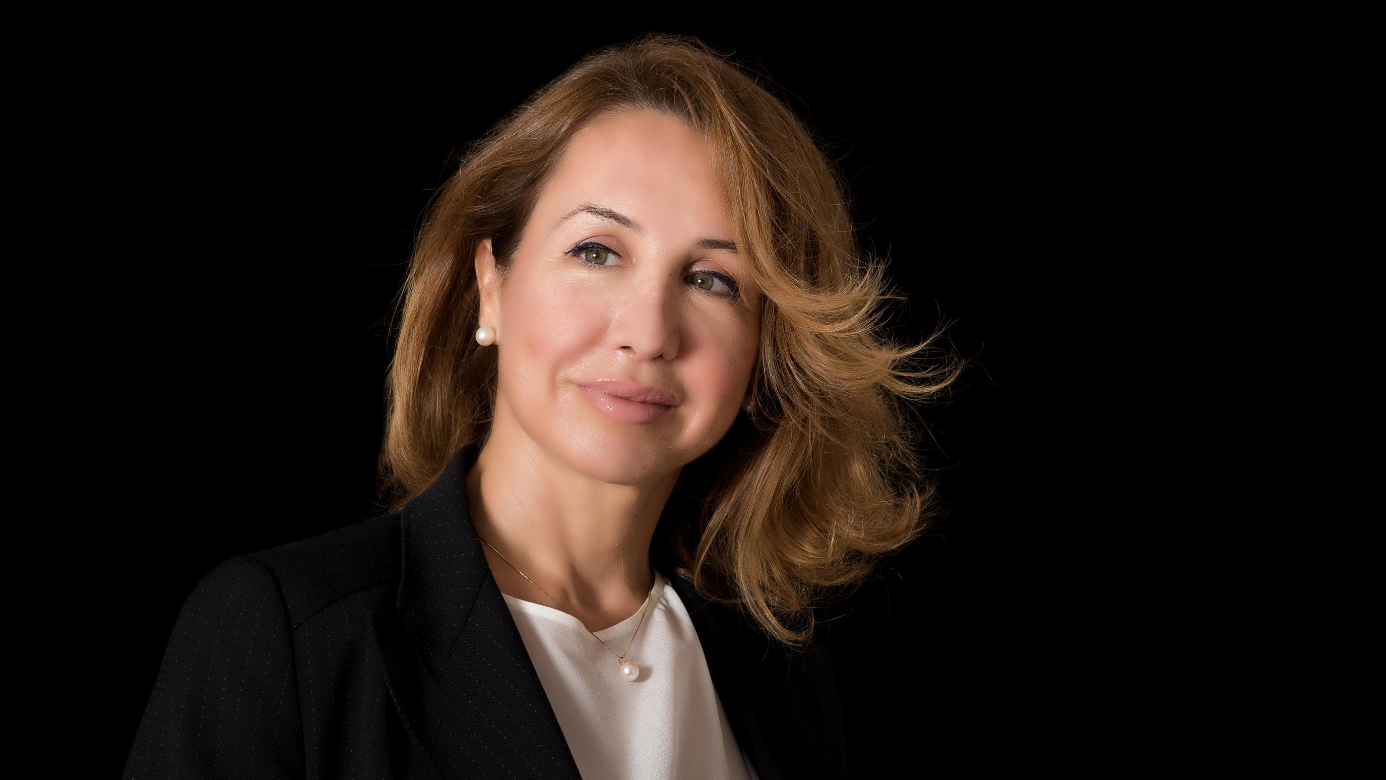 Maria Papalexi