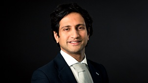 Purvis Ghani