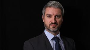 Dimitris Salagiannis