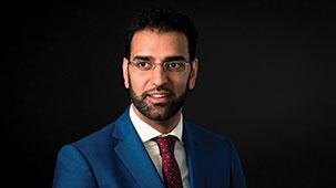 Shiraz Sethi