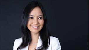 Penelope Shen