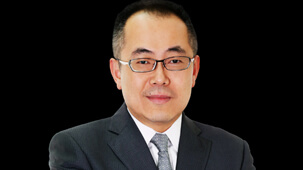 Allen Shyu