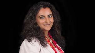 Sunita Singh-Dalal