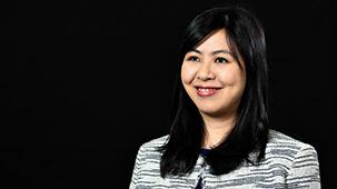 Catherine Tse