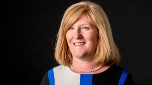 Joanne Wallace