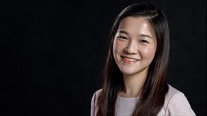 Minnie Wong