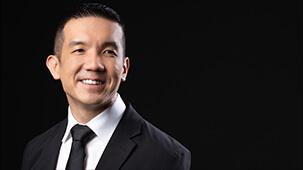 Dr Gregory Xu