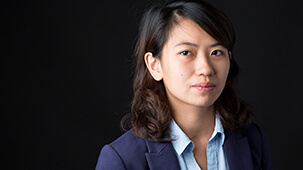 Kai Wei Yeo